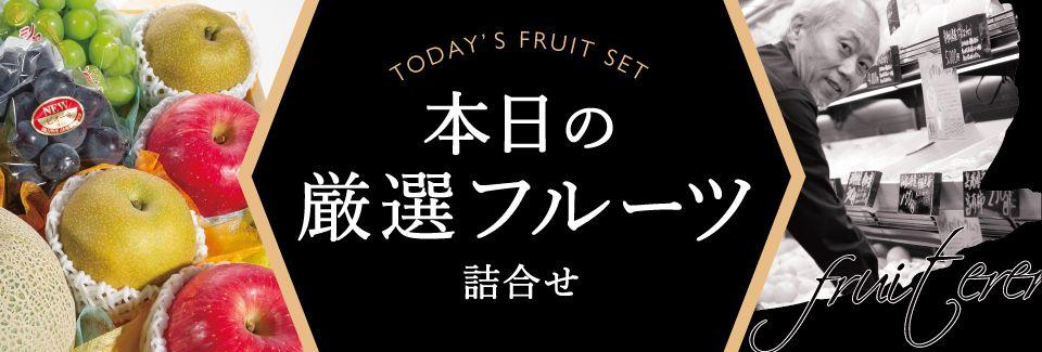 瀬戸内で果物専門店を営むホシフルーツから、目利きが直接厳選した食べごろの旬のフルーツを詰め合わせたセットをお届け。内祝いなどの贈り物におすすめのフルーツボックス。